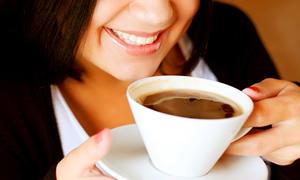 Hamileye kahve uyarısı!