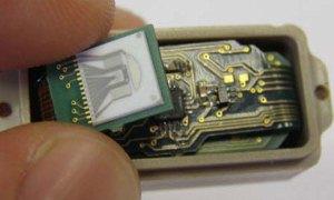 Tümörler için mikroçip sensörü