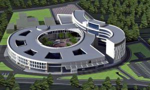 Çarşamba'ya 31 milyonluk 200 yataklı hastane