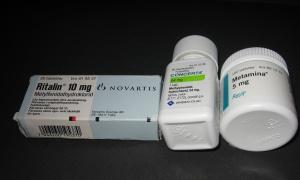Çocuklara kokain benzeri ilaçlar veriliyor
