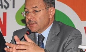 """Bakan Akdağ: """"Sağlık Bakanlığı ve üniversiteler iş birliği yapmalı"""""""
