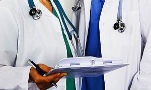 ABD'nin konuştuğu iki Türk doktor