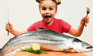 Balık tüketiminde dünya ortalamasının altındayız