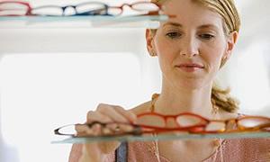 Küçüker: Gözlük, cips veya gazoz değil ki reklamı olsun