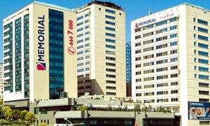 Memorial 8. hastanesini Diyarbakır'da açıyor