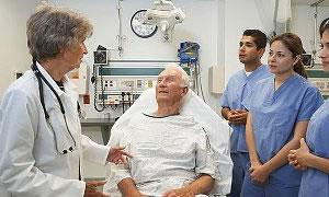 Yabancı doktorlar Türk hastayla empati kurabilir mi?