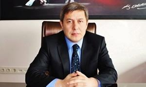 Mustafa Kuruca SGK Başkan Yardımcılığı'na atandı