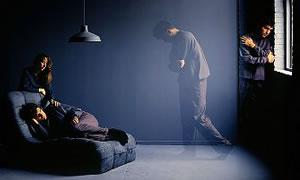 Depresyon boşanmaya sebep oluyor