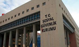 SGK'nın 2013 harcamalarının 54 milyar TL'yi bulması bekleniyor