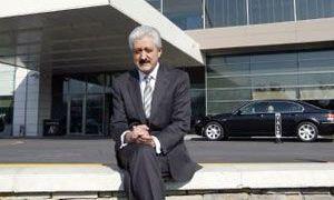 Acıbadem, Makedonya'da iki şirkete ortak oldu