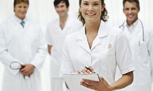 İşe alımlarda sağlık sektörü başı çekiyor