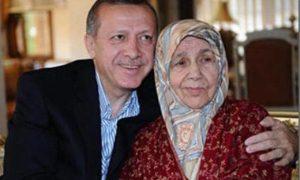 Başbakan Erdoğan'ın annesi vefat etti
