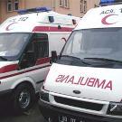 Akdağ: Acil vakalar için ambulans çağırın