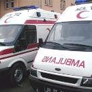 Korsan ambulans uyarısı