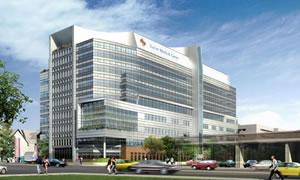 Dünyanın ilk karaciğer nakli hastanesi Malatya'ya