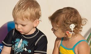 Çocuklardaki işitme kaybının erken teşhisi önem taşıyor
