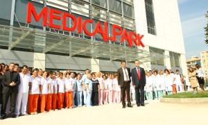 Medical Park, en büyük hastane yatırımını İzmir'e yapıyor
