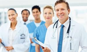 Yabancı 171 sağlıkçıya 'vize'