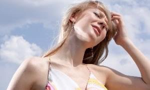 Aşırı sıcaklar ruh sağlığını bozuyor