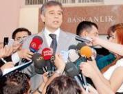 """TEB Başkanı Çolak: """"Protokol yürürlükte, vatandaşın ilaca ulaşımında sıkıntı yok"""""""