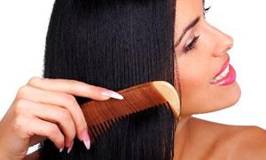 Saç ürünlerine sıkı takip