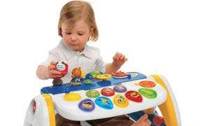 'Sağlıklı oyuncak' dönemi başlıyor