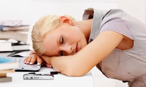 Kronik yorgunluk sendromuna dikkat!