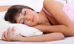 Sağlıklı yaşamın sırrı düzenli uyku