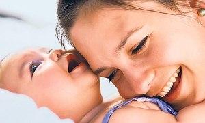 Bebeğinizle iletişimin altın kuralları