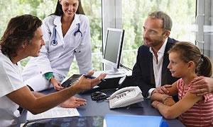 Kamu hastaneleri özelleşinceye kadar sevk zinciri gelmez