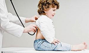 Çocuklarda üst solunum yolu enfeksiyonları