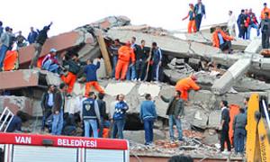 Depremzededen senet aldılar: Senet yoksa nefes de yok