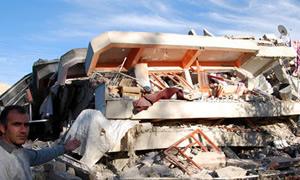 SGK'dan Van indirimi, sigortalı olma şartı Van depremzedeleri için 1 yıla indiriliyor