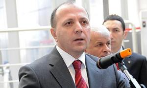 SGK başkanlığına Fatih Acar asaleten atandı