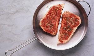 Aşırı kırmızı et tüketimi kanser riskini artırır