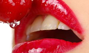 Doğru bakımla büyüleyen dudaklar