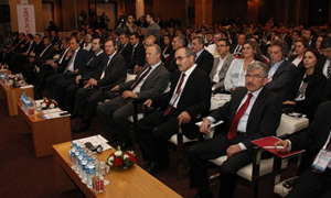 IV. Uluslararası Sağlık Turizmi Kongresi başladı
