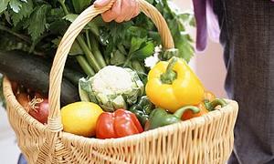 Bakanlıktan organik ürün uyarısı