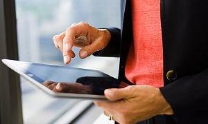 Tablet bilgisayar boyun ve omuz ağrısı yapıyor