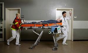 Acilde 'acil hasta' ayıklanacak