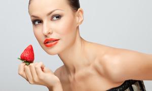 Meyve yemek miyom oluşumu riskini azaltıyor