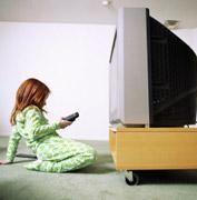 Televizyon Çocuklarda Hipertansiyona Neden Oluyor