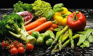 Sebzelerin vitaminini nasıl artırabiliriz?