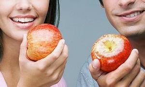Aylara göre sağlıklı ve dengeli beslenin