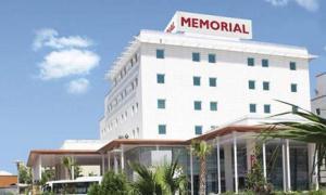 Memorial'den Diyarbakır'a 35 milyon dolarlık hastane