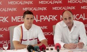 Galatasaray'da yine sponsorluk krizi!