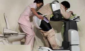 Toyota'dan hasta ve yaşlılara destek robotları