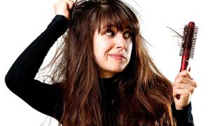 """""""Saç dökülmesi, kadınların ve erkeklerin ortak sorunu"""""""