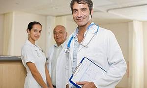 Almanya'da sağlık sektöründe çalışacak 70 bin kişi aranıyor