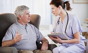 Evde hizmet, sağlığa ulaşımı kolaylaştırıyor